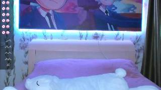 Anniejollydream's Webcam
